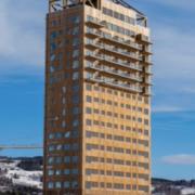 Mjøstårnet